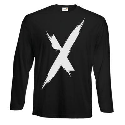 Motiv: Exact 190 Longsleeve FAIR WEAR - Main Logo