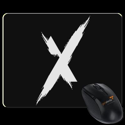 Motiv: Mousepad Textil - Main Logo