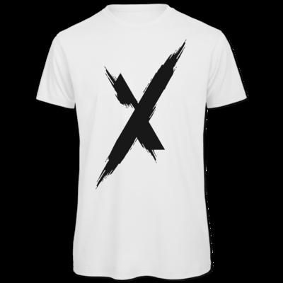 Motiv: Organic T-Shirt - Main Logo