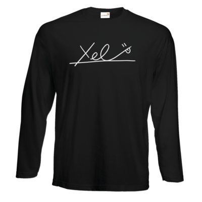 Motiv: Exact 190 Longsleeve FAIR WEAR - Signature Merch