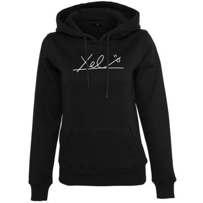 Motiv: Womens Heavy Hoody - Signature Merch
