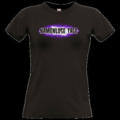 Motiv: T-Shirt Damen Premium FAIR WEAR - NT Nebel