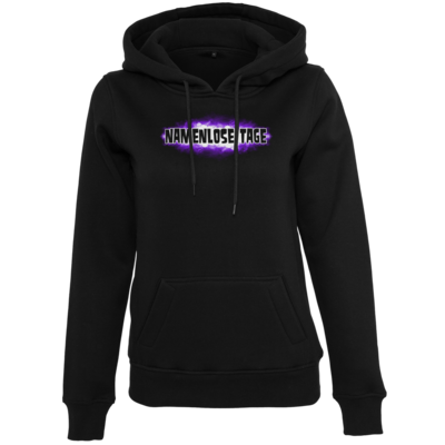 Motiv: Womens Heavy Hoody - NT Nebel
