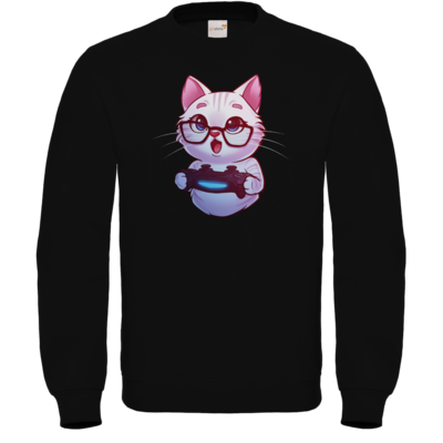 Motiv: Sweatshirt FAIR WEAR - Nashi - Logo