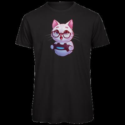 Motiv: Organic T-Shirt - Nashi - Logo