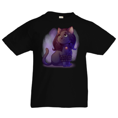 Motiv: Kids T-Shirt Premium FAIR WEAR - Maya - Yennefer (witcher)