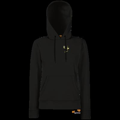 Motiv: Hoodie Damen Classic - KL Logo 2019