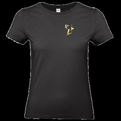 Motiv: T-Shirt Damen Premium FAIR WEAR - KL Logo 2019