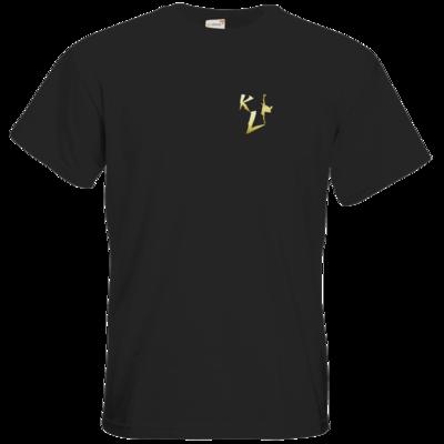 Motiv: T-Shirt Premium FAIR WEAR - KL Logo 2019