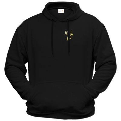 Motiv: Hoodie Premium FAIR WEAR - KL Logo 2019