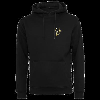 Motiv: Heavy Hoodie - KL Logo 2019