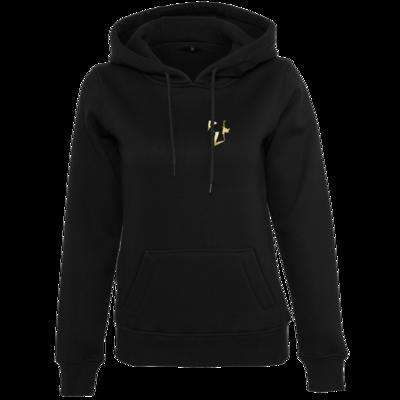 Motiv: Womens Heavy Hoody - KL Logo 2019