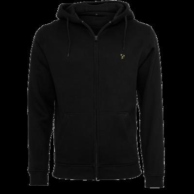 Motiv: Heavy Zip-Hoodie - KL Logo 2019