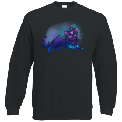 Motiv: Sweatshirt Classic - Maya - Tyrande (wow)
