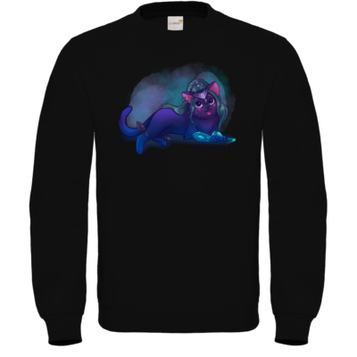 Motiv: Sweatshirt FAIR WEAR - Maya - Tyrande (wow)