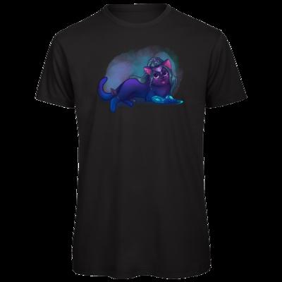 Motiv: Organic T-Shirt - Maya - Tyrande (wow)