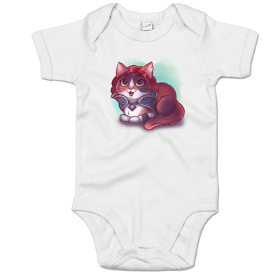Motiv: Baby Body Organic - Kitty - Triss (witcher)