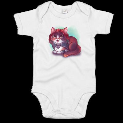 Motiv: Baby Body Organic - Kitty - Triss (witcher)