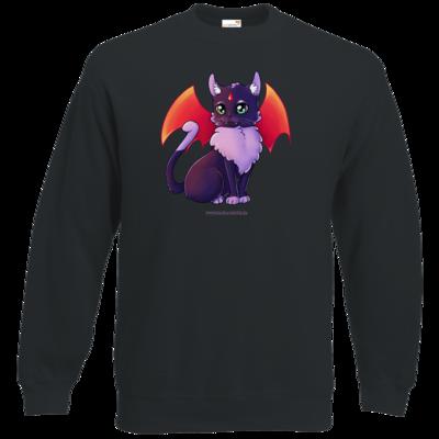 Motiv: Sweatshirt Classic - Vampurr