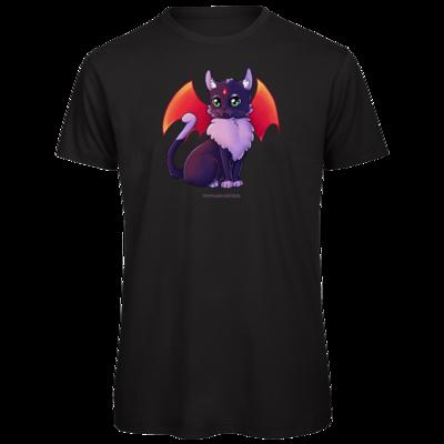 Motiv: Organic T-Shirt - Vampurr