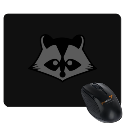 Motiv: Mousepad Textil - CoonhBasic