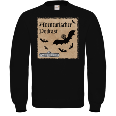 Motiv: Sweatshirt FAIR WEAR - Aventurischer Podcast Cover