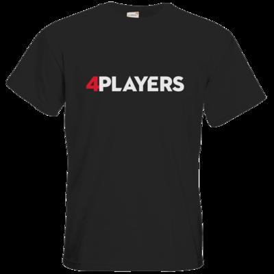Motiv: T-Shirt Premium FAIR WEAR - 4P   Logo