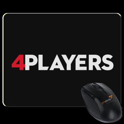 Motiv: Mousepad Textil - 4P | Logo