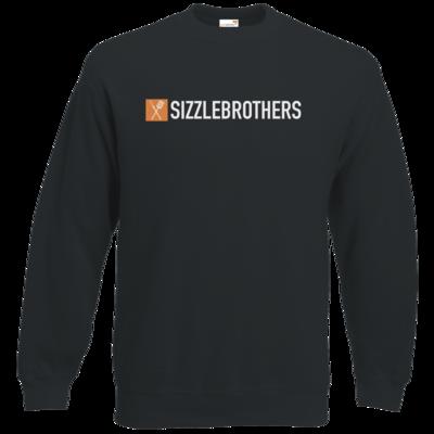 Motiv: Sweatshirt Classic - SizzleBrothers Logo