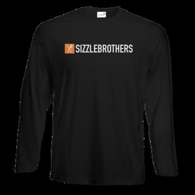 Motiv: Exact 190 Longsleeve FAIR WEAR - SizzleBrothers Logo