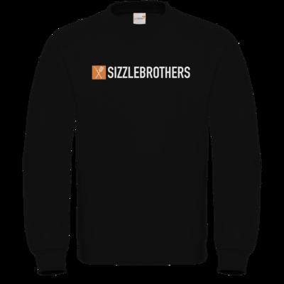 Motiv: Sweatshirt FAIR WEAR - SizzleBrothers Logo