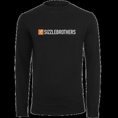 Motiv: Light Crew Sweatshirt - SizzleBrothers Logo