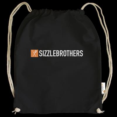 Motiv: Cotton Gymsac - SizzleBrothers Logo