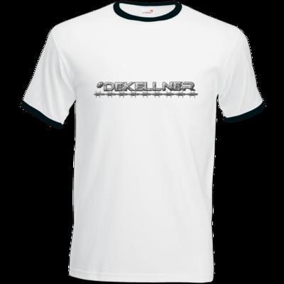 Motiv: T-Shirt Ringer - Dekellner Stachel