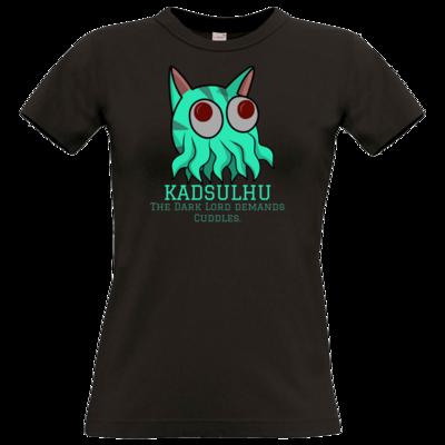 Motiv: T-Shirt Damen Premium FAIR WEAR - Kadsulhu