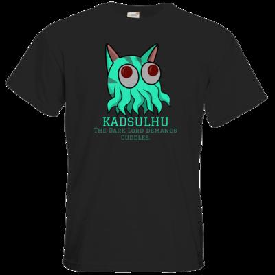 Motiv: T-Shirt Premium FAIR WEAR - Kadsulhu