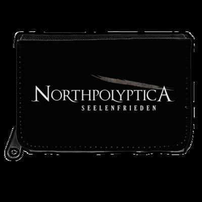 Motiv: Geldboerse - Northpolyptica - Seelenfrieden