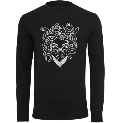 Motiv: Light Crew Sweatshirt - Medusa