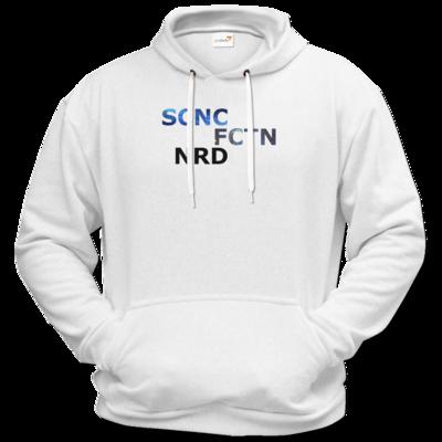 Motiv: Hoodie Premium FAIR WEAR - Science Fiction Nerd | SCNC FCTN NRD