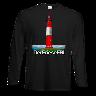 Motiv: Exact 190 Longsleeve FAIR WEAR - DerFrieseFRI Logo ws