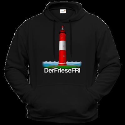 Motiv: Hoodie Premium FAIR WEAR - DerFrieseFRI Logo ws
