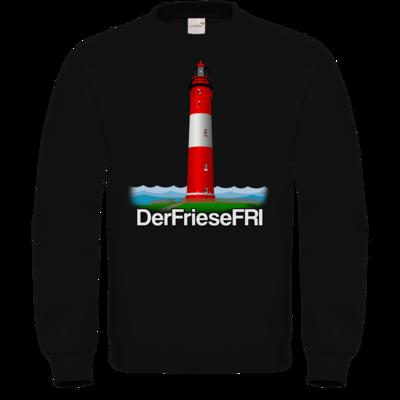 Motiv: Sweatshirt FAIR WEAR - DerFrieseFRI Logo ws