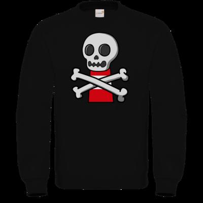 Motiv: Sweatshirt FAIR WEAR - Friese Dead