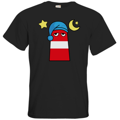 Motiv: T-Shirt Premium FAIR WEAR - Friese Schlaf