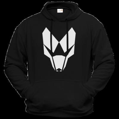 Motiv: Hoodie Premium FAIR WEAR - BuildMySystem Logo