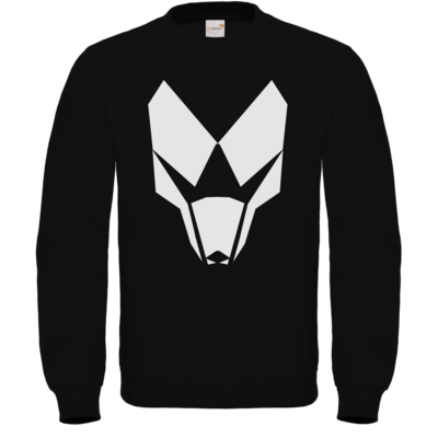 Motiv: Sweatshirt FAIR WEAR - BuildMySystem Logo