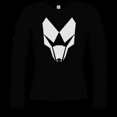 Motiv: Longsleeve Damen Organic - BuildMySystem Logo