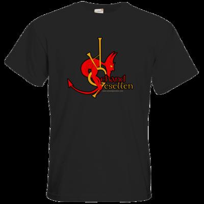 Motiv: T-Shirt Premium FAIR WEAR - Schandgesellen Classic