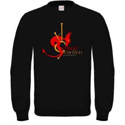 Motiv: Sweatshirt FAIR WEAR - Schandgesellen Classic