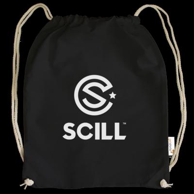 Motiv: Cotton Gymsac - 4P | SCILL | Logo
